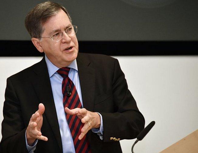 Помощник госсекретаря США по ближневосточным делам Дэвид Сэттерфилд