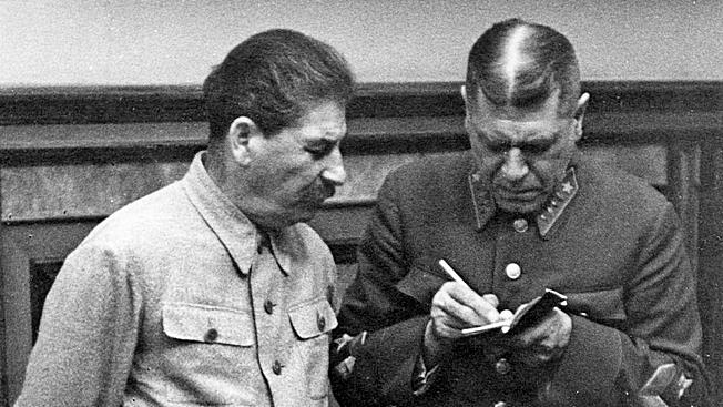 Борис Шапошников против Петра Врангеля