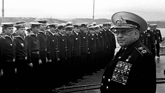 """Гиперболоид  адмирала Горшкова"""