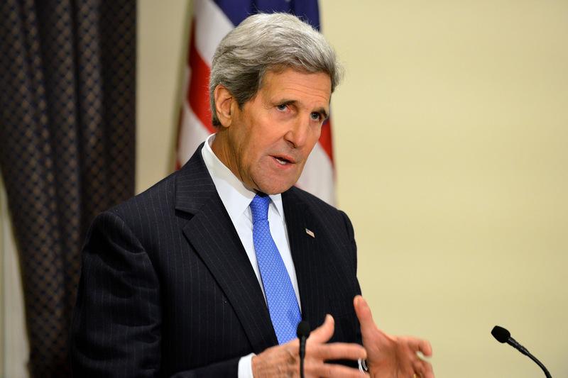 Бывший глава Госдепартамента США Джон Керри так и не научился отличать «умеренную» оппозицию от «неумеренной».