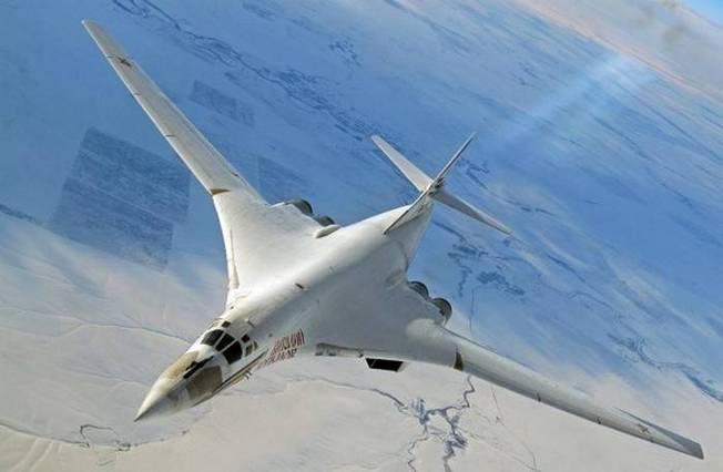 Ту-160М2
