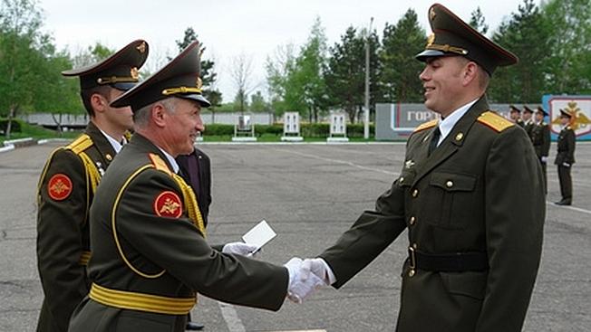 Прапорщики Российской армии: в зоне особого внимания