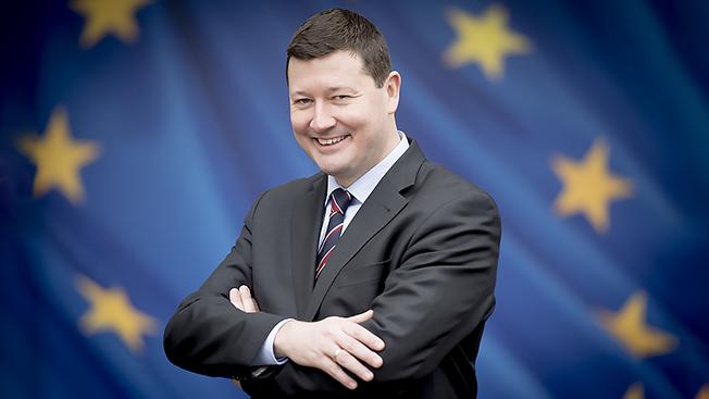 """Куда поведет Еврокомиссию """"Монстр Юнкера"""""""