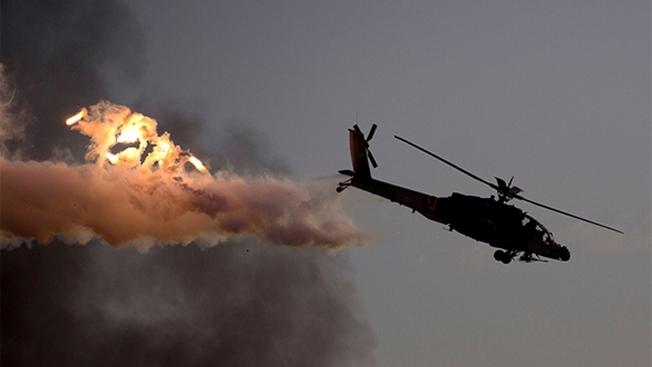 Русский «Бумеранг»: затаившийся убийца вертолетов