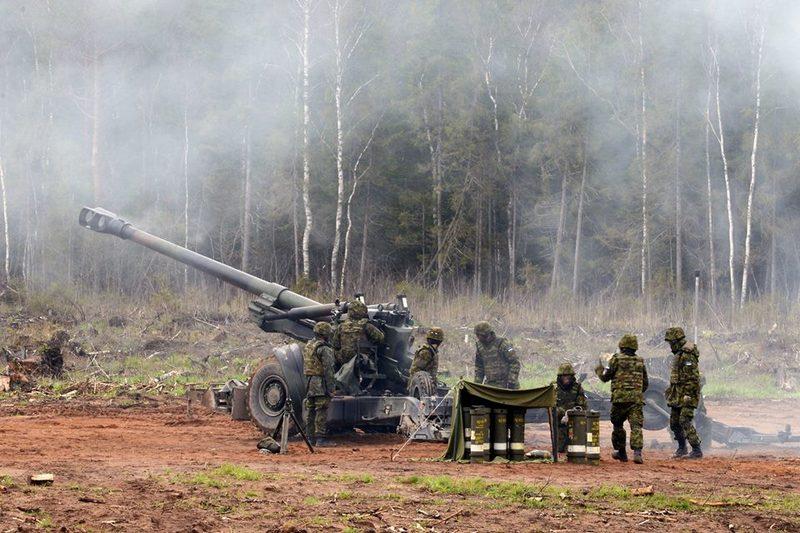 Прибалтийские республикисовершают бессмысленные покупки подержанной западной техники