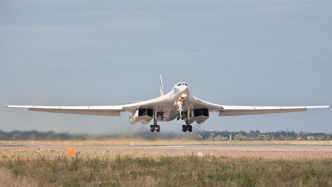 Русский «Белый лебедь» американскому «Улану» не товарищ