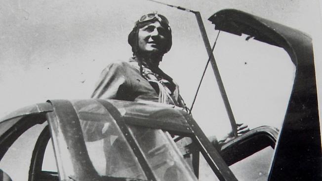 Профессор МАИ Георгий Житомирский: «Летчик должен вернуться из боя живым»