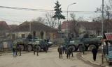 Войска KFOR в Косово.