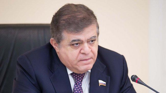 Владимир Джабаров: «Вашингтон перестал мыслить в мировом масштабе»