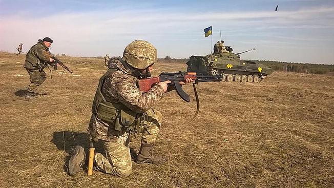 Битые армии учатся быстро