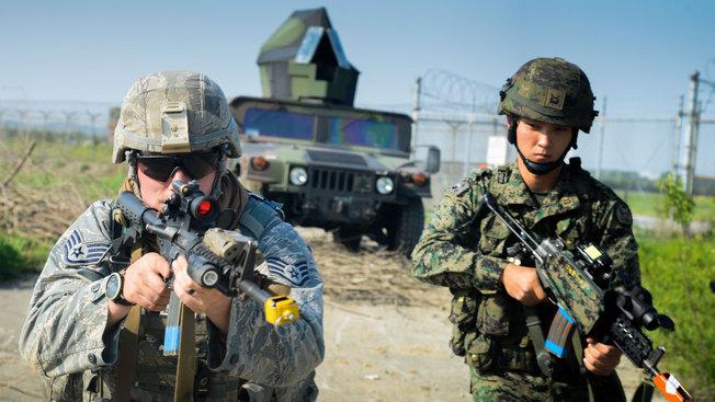 Пхеньян не оценил первоапрельскую «шутку» Вашингтона