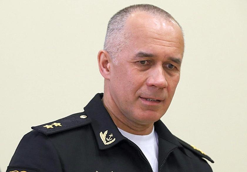 Евгений Бурдинский