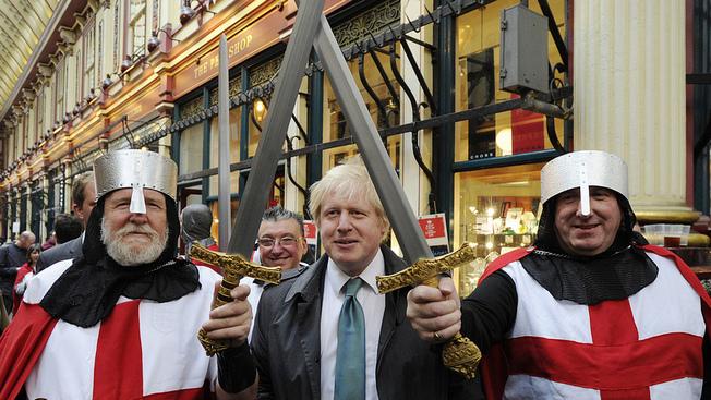 Кто к нам со световым мечом придет...