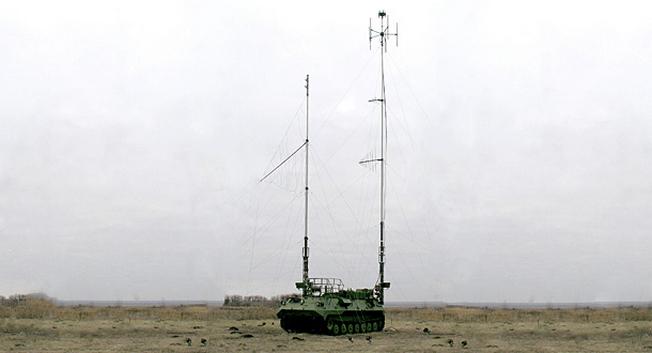 «Борисоглебск-2»