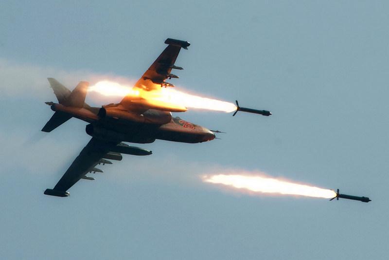 Пентагон столкнулся с неожиданно эффективным сопротивлением регулярной сирийской армии при поддержке российских ВКС.