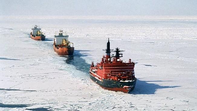 США настаивают на интернационализации Севморпути