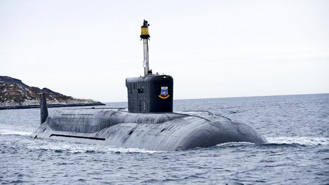 От «Кита» до «Борея»: какой путь прошел атомный подводный флот России