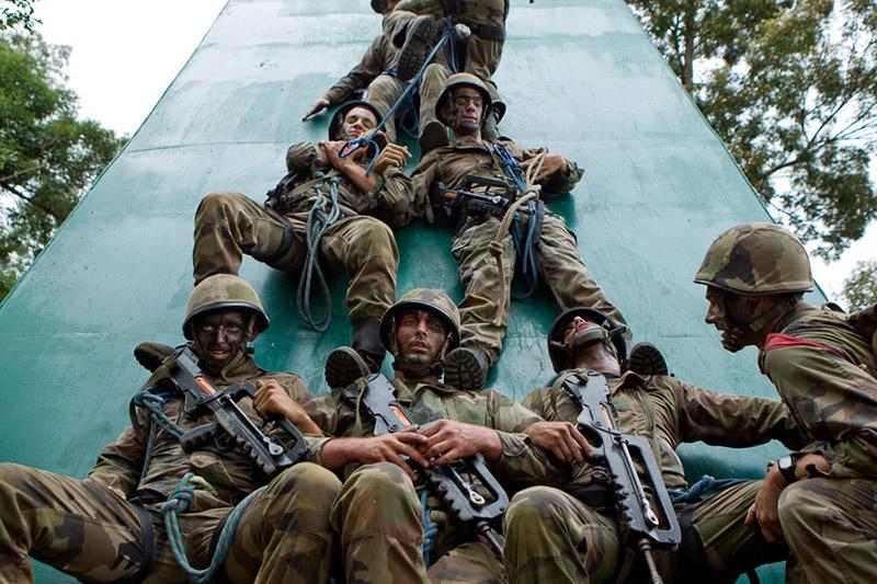 Всеобщая воинская повинность заменена на «гражданские сборы».