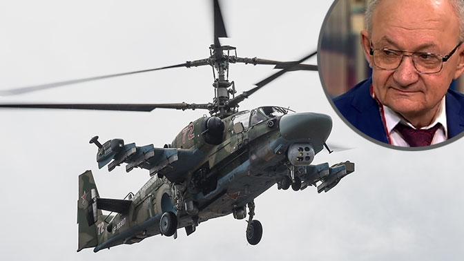 Российские «Аллигаторы» получат новую систему взаимодействия с наземными частями
