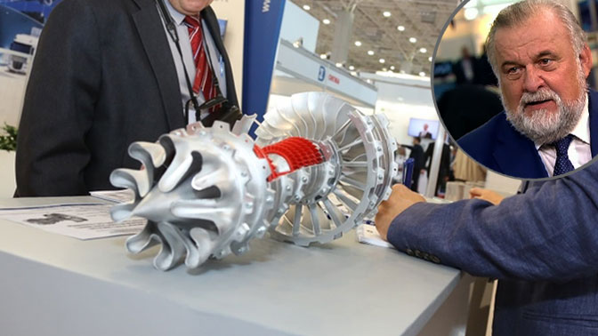 Гендиректор ВИАМ рассказал об аддитивных технологиях в российской промышленности
