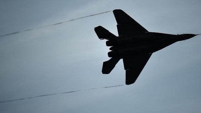 Легкий истребитель 5-го поколения может быть создан в РФ совместно с ОАЭ