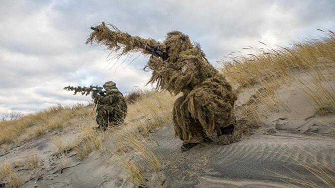 Новая снайперская винтовка «Уголек» будет создана в России