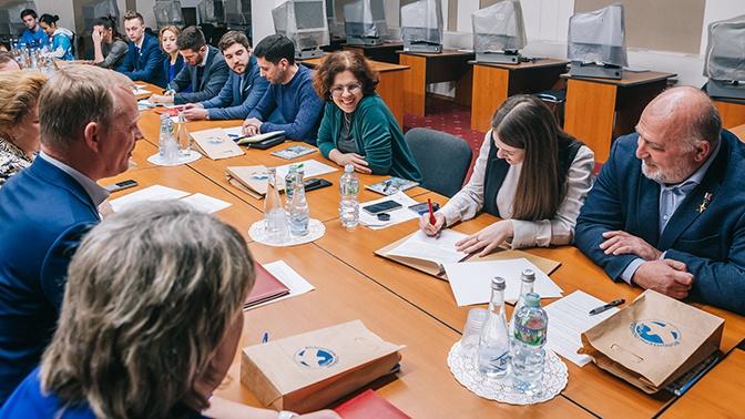 «Волонтеры Победы» помогут жителям России восстановить семейное древо