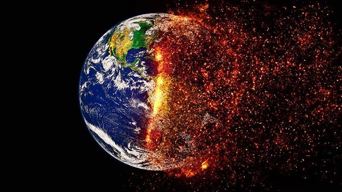 Два градуса до конца света: как глобальное потепление изменит планету до неузнаваемости
