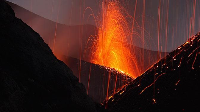 Ученые установили причину крупнейшей катастрофы в истории Земли