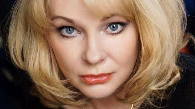 Умерла вдова Евгения Евстигнеева актриса Ирина Цывина