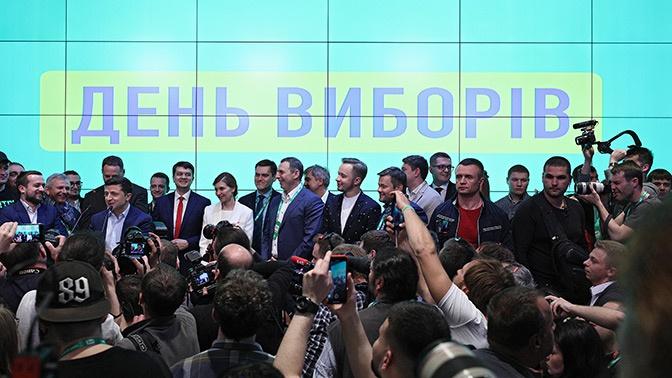 В штабе Зеленского резко ответили на поздравление Януковича