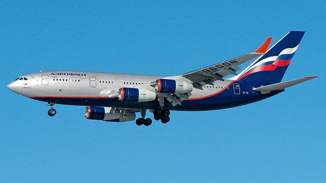 «Ил» представил эскиз самолета для перевозки элементов ракеты «Ангара»