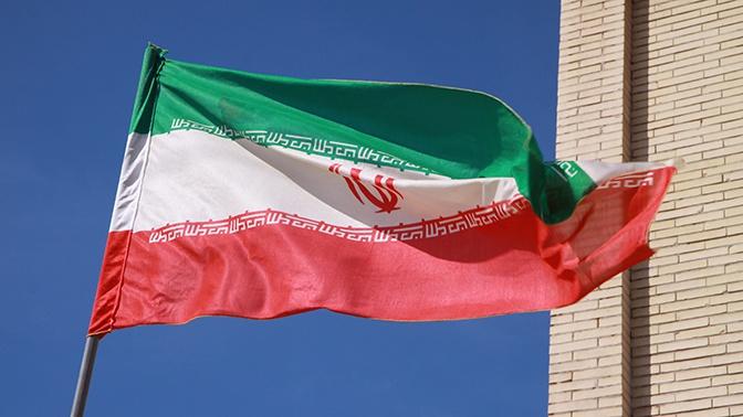 «Заносчивые провокации»: МИД РФ о новых санкциях США против Ирана