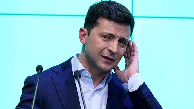 Чешское радио отказалось извиняться за статью о Зеленском