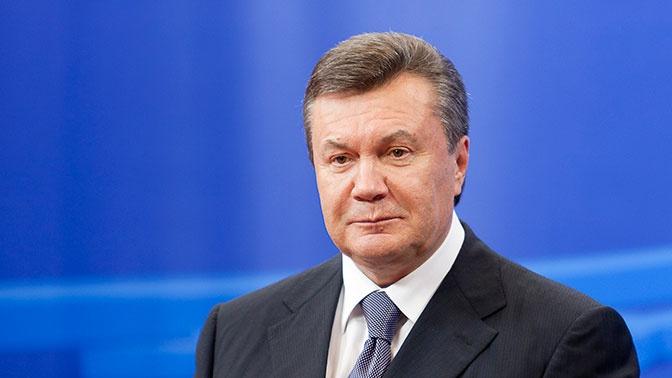 СМИ: Янукович захотел вернуться на Украину