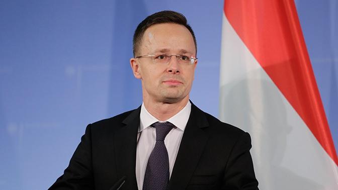 «Неприемлемо»: МИД Венгрии раскритиковал новый украинский закон о языке