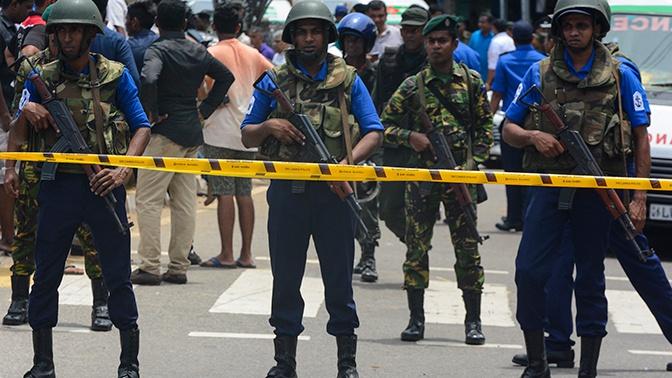 СМИ назвали реальное число жертв терактов на Шри-Ланке