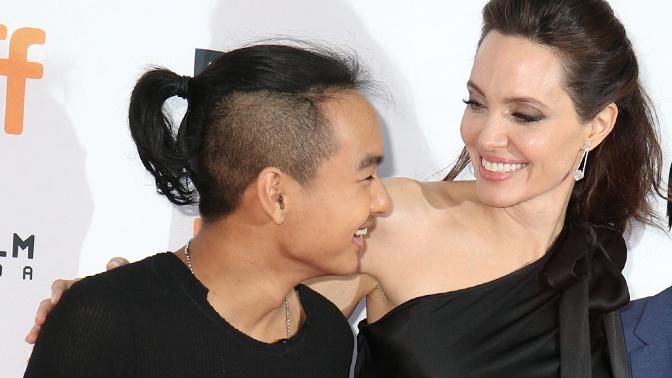 Бреда Питта взбесило завещание его бывшей жены Анджелины Джоли