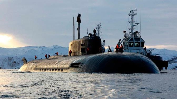 «Самая большая в мире»: западные СМИ оценили спуск на воду подлодки «Белгород»