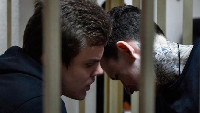 Прокурор по делу Кокорина и Мамаева попала в аварию по пути в суд