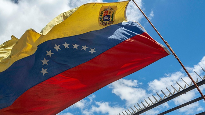 Глава СВР обозначил признаки подготовки США к военной операции в Венесуэле