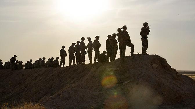 ГРУ Генштаба: в Латинской Америке идет подготовка джихадистов