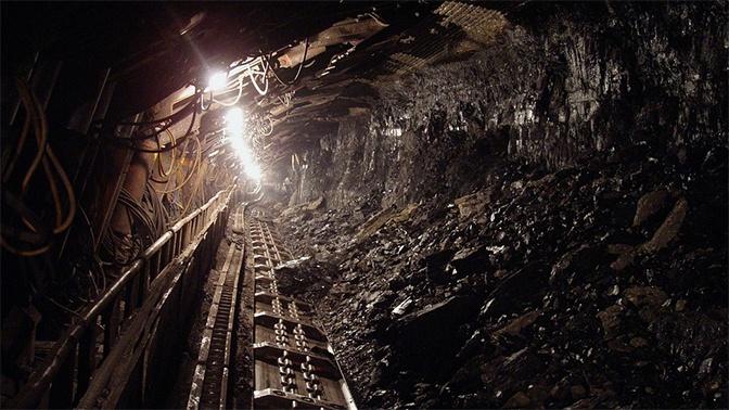 Спасатели МЧС РФ выехали на место взрыва в шахте в ЛНР