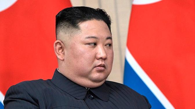 Ким Чен Ын пообещал вернуться в Россию