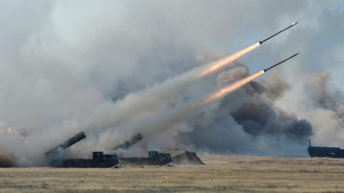 РСЗО «Торнадо-С» получит снаряды повышенной дальности и точности