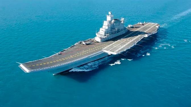 В ОСК прокомментировали сообщения о проектировании атомного авианосца для ВМФ России