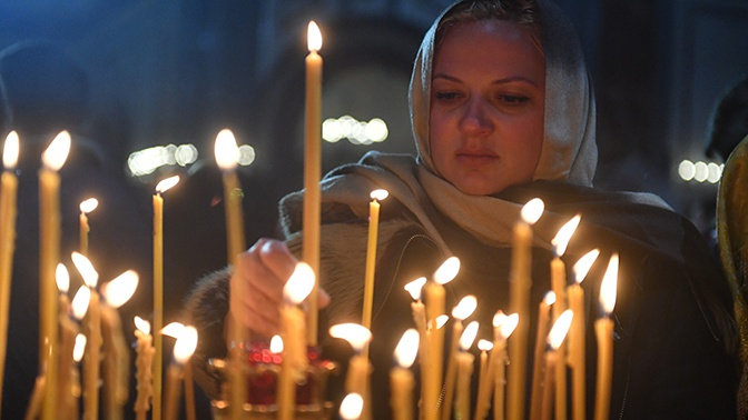 «Пасха умерших»: что нельзя делать на Радоницу-2019