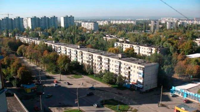 Жители Харькова потребовали вернуть проспект имени Жукова