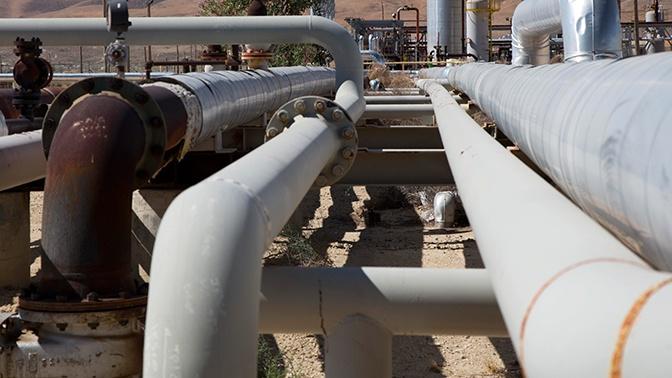 Белорусский оператор «Дружбы» заявил о готовности к увеличению прокачки нефти из РФ
