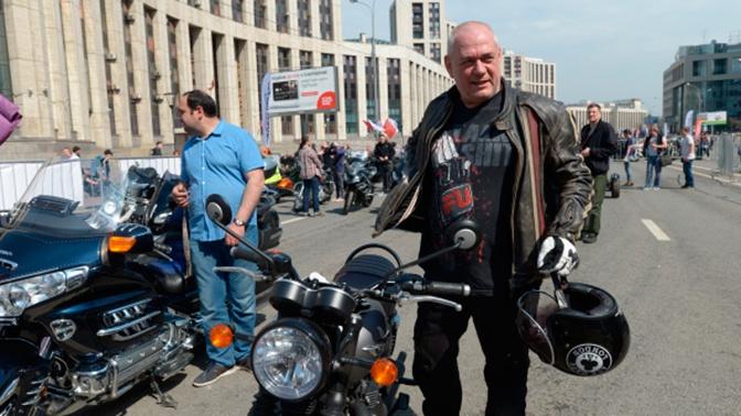 В Москве пройдет мотопробег в память о Доренко